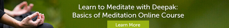 Basics of Meditation