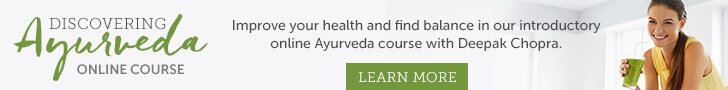 Discovering Ayurveda