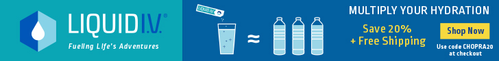 multiply your hydration