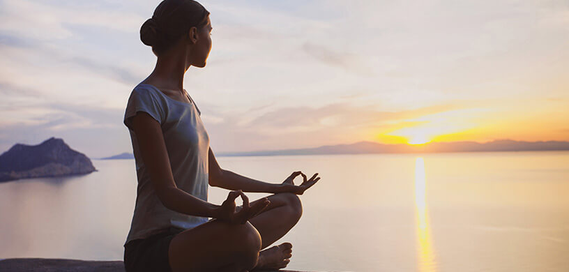 Guided Meditation for Quit Smoking