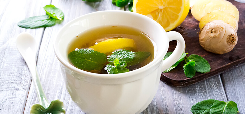 9 Natural Remedies for an Upset Stomach | The Chopra Center
